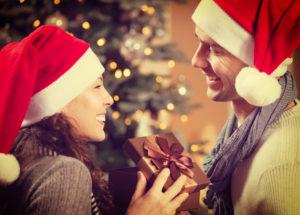 Personlige gaver til par