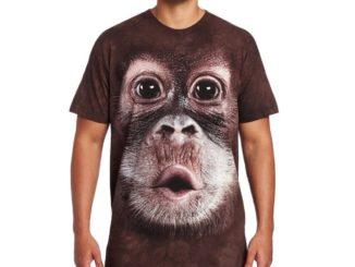 Sjove T-shirts til mænd