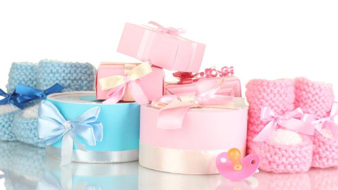 Kæmpestor Den rette gave til barnedåben - Gave Ekspert DO93