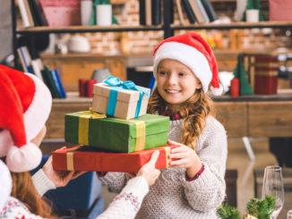 gaveindkøb