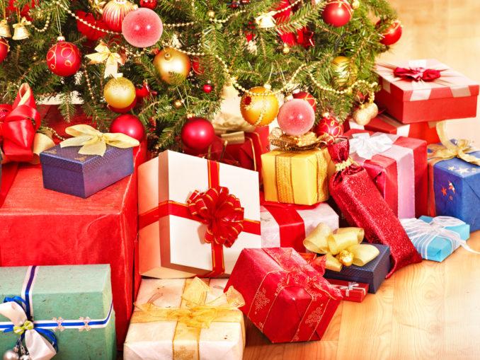 glade gaver til alle