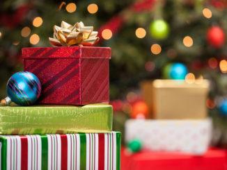 5 trendy gaver til jul 2018