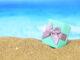 Gave i sandet