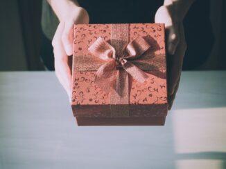giv en gave
