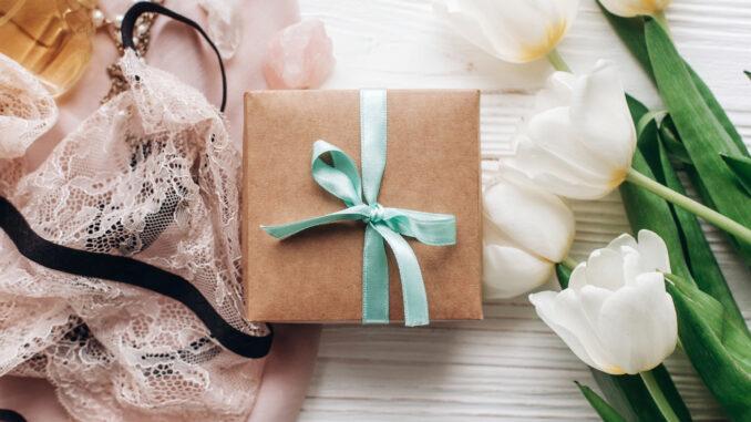 giv din mor en god gave