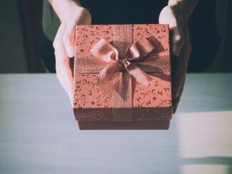 fræk gave til kæresten