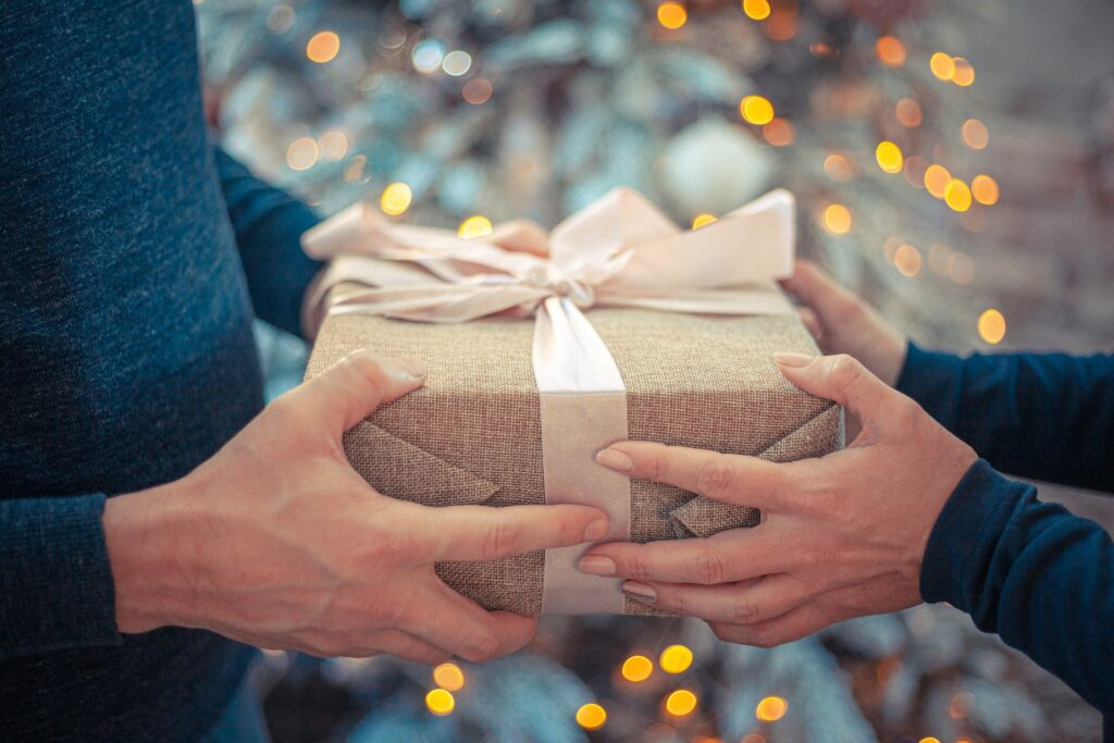 Man vil gerne give den perfekte gave, men det kan være svært at finde inspirationen