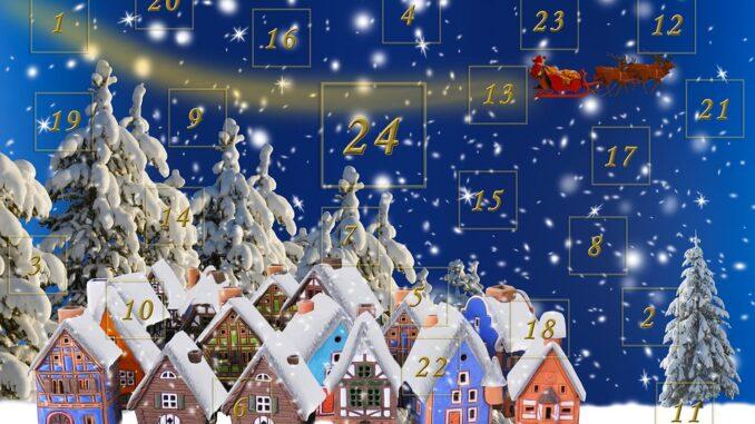 gavekalender